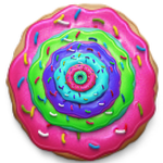 Biggest Donut Ever by babysnoop03