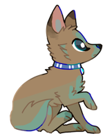 art trade w dogquest by florissant