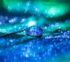 Magic Drop water by MohannadQassab