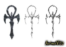Ankh o mania by AnimaVitis