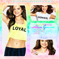 +Photopackpng Selena Gomez L P by iSparksOfLies