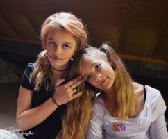 Dolls by RougePhotographie