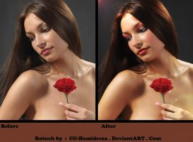 Before - After 1 by CG-HamidReza