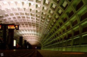 metro tunnel by dp-designs