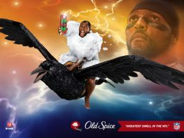 Old Spice Ad by Casperium