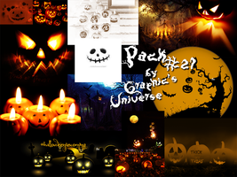 Texture Pack #27 Halloween by Graphic's Universe by GraphicsUniverse
