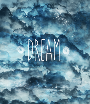 Dream Full by willwork4food