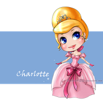 Charlotte by sky-illuminated