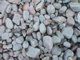 Pebbles by ALittleWriter