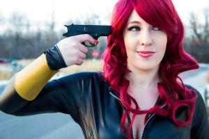 Bang Bang by TenderCosplay