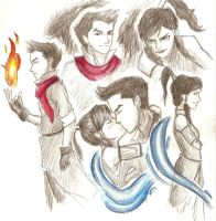Makorra Dump by compoundbreadd