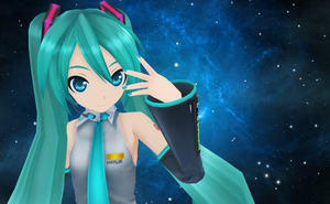 ODDSxENDS - Project Diva f [MMD] +DL by FumoffuIsNotDead