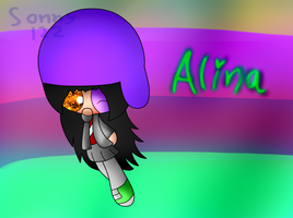 Point Commission: Alina by Sonny122