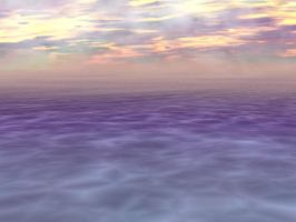 Stock Background - Weird Sky by Stock-by-Kai
