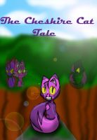 A Chesire Cat Tale Cover by cheshire-cat-tamer