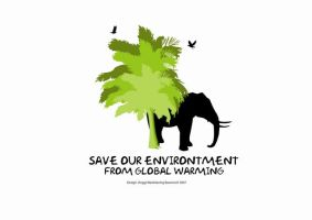 save our environment by Giemax