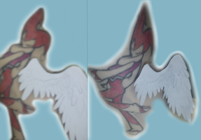 Tattoos need wings too! by Ammeg88