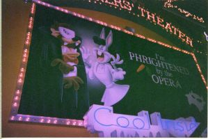 Bugs on Broadway 2 by Rabbette