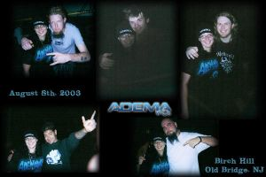 Adema - August 2003 by toxic-love