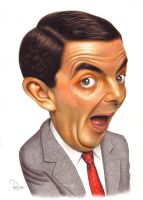mr bean by skillman