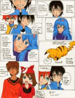 Ash x Misty: Forever Doujinshi Page 25 by Kisarasmoon