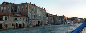 Venice 17 by MAGMADIV3R