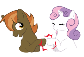 brohoof by Awkwardly-Handsome