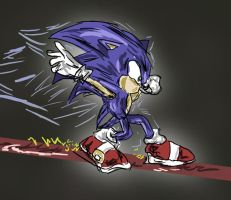 Sonic is the best XD by FaithsLimit