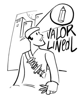 Valor Lineal by pituman