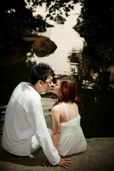 Pre. Wedding Photography 01 by YongAng