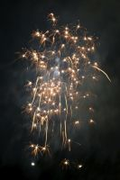 Fireworks Stock 072 by Malleni-Stock
