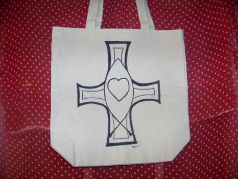New design by doodle-bags