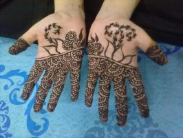 Henna 39 by honeyness
