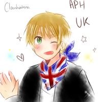 APH UK by Clauhatena