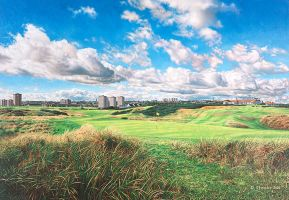 Royal Aberdeen by NewAgeTraveller