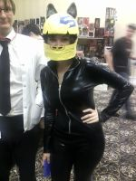 celty by irishwolf8504