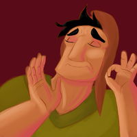 When The Art Request Is Just Right by lightningback