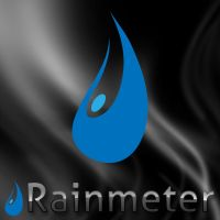 Rainmeter new_05 by Ornorm