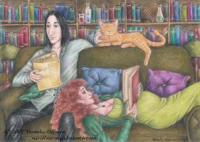 HP Reading by Verlisaerys