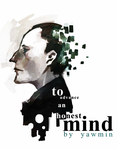 SH: To Advance an Honest Mind by feyuca