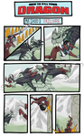 How to Kill Your Dragon 1 by RoochArffer
