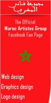 MarocArtistes fan page by TRIO-3