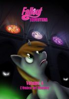 cover Fo:E, volume 4 by Vashar23