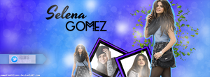 ++Selena Gomez++2 by pame13editions