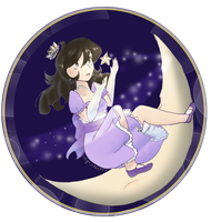Queen of the moon by indigo-chan99