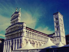 lucca. by smokedval