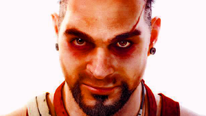 Farcry 3 Vaas (Insanity) by stalkersdxx
