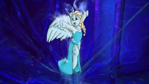 Let it go 11 [MLP] by NamyGaga