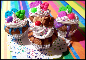.x.Cupcakes.x. by BloodCross