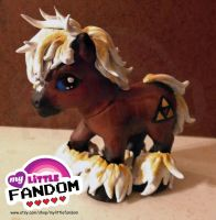 Epona MLP Custom by tonksiford